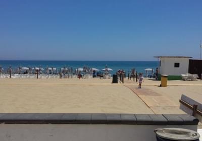 Villaggio Turistico Internazionale La Plaja